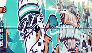 RockOn Snowboard Tour 2014