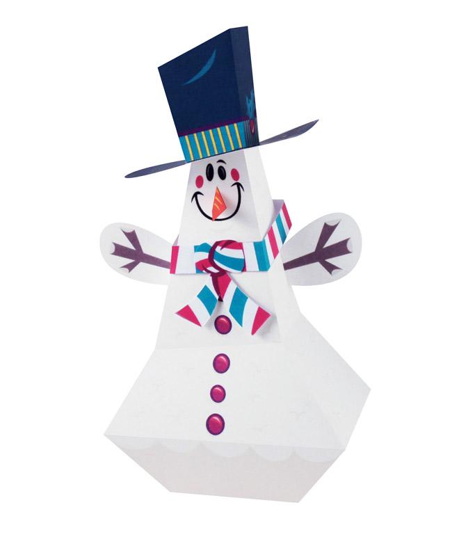 bonhommedeneige_snowman_papertoy_tougui_sncf – Tougui