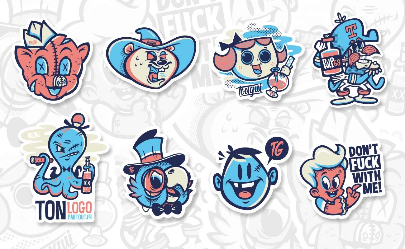 sticker_illustration_tougui_8