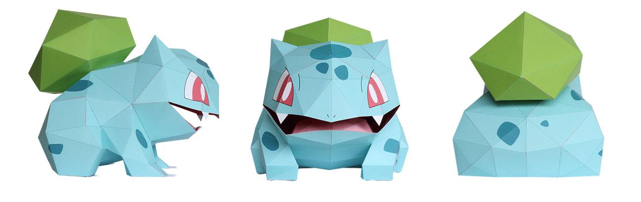 papertoy_pokemon_bulbizar_tougui_2