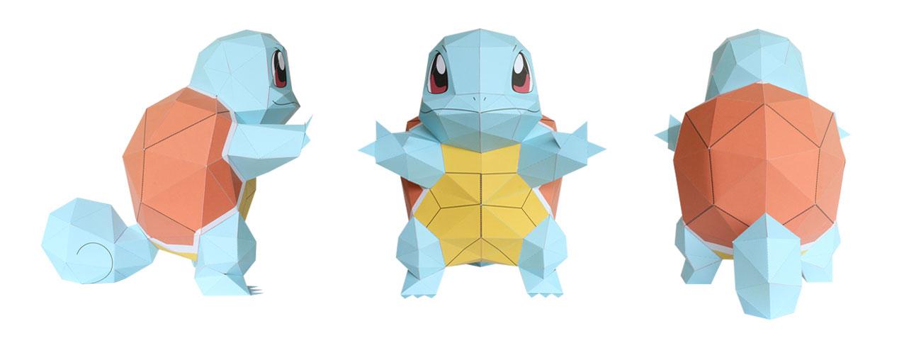 papertoy_pokemon_carapuce_tougui_2