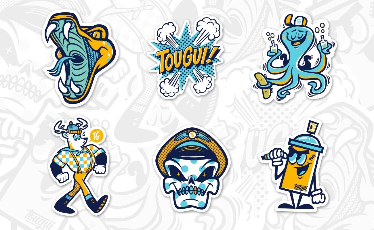 sticker_illustration_tougui_1