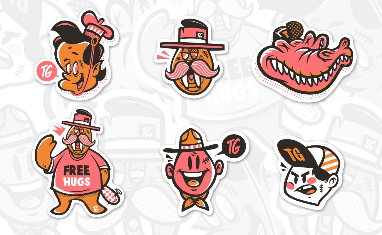 sticker_illustration_tougui_2