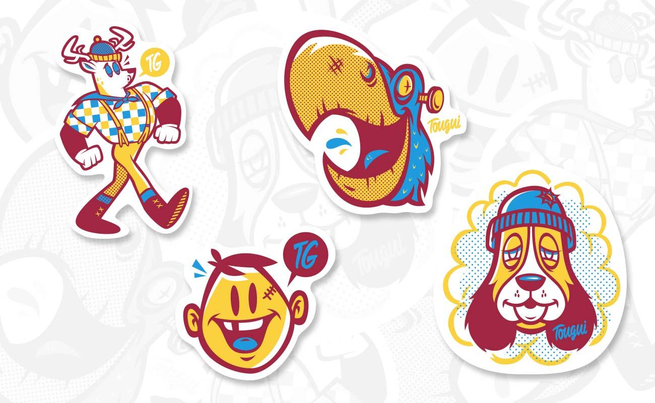 sticker_illustration_tougui_5